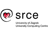 University of Zagreb, University Computing Centre – SRCE, Croatia