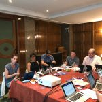 ReOPEN partner meeting in Seville